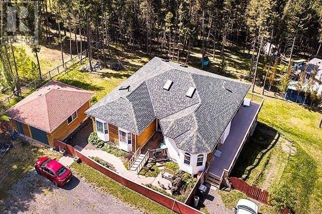 House for sale at 4864 Kitwanga Dr 108 Mile Ranch British Columbia - MLS: R2432130
