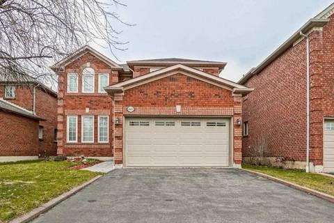 House for sale at 4865 Roseglen Ct Mississauga Ontario - MLS: W4728014