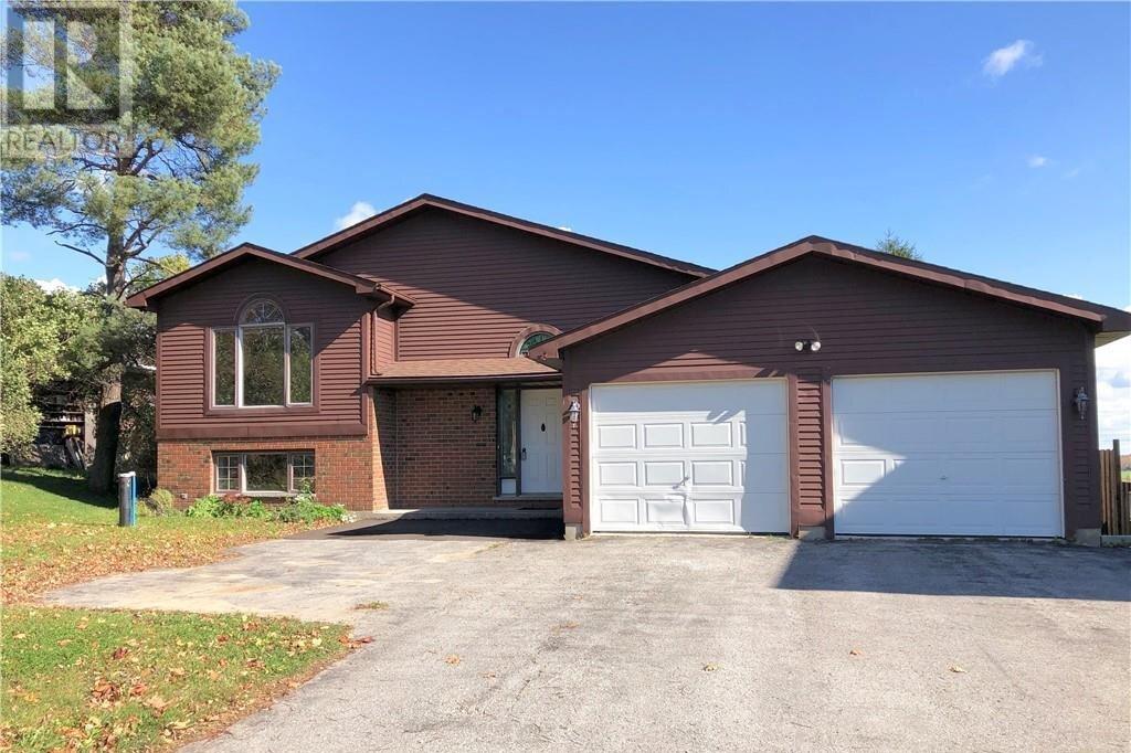 House for sale at 4866 Bruce Road 3  Burgoyne Ontario - MLS: 40035392