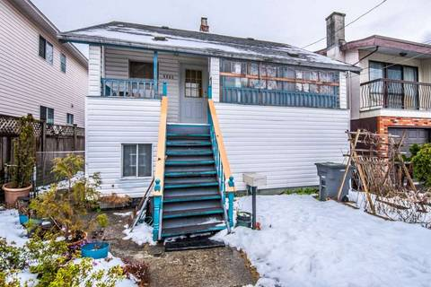 House for sale at 4866 Manor St Vancouver British Columbia - MLS: R2350354