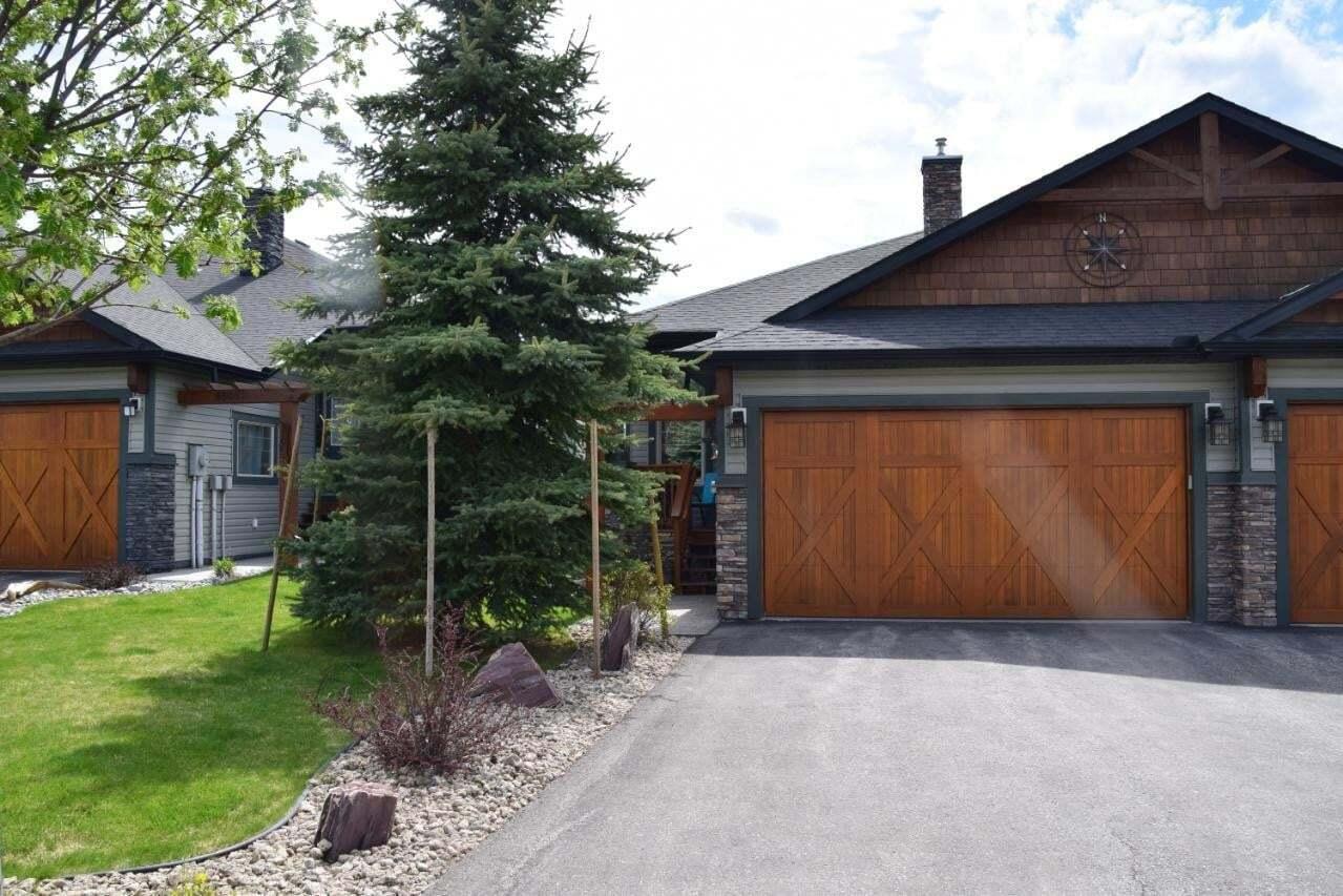Townhouse for sale at 4866 Ridge Road  Radium Hot Springs British Columbia - MLS: 2452013