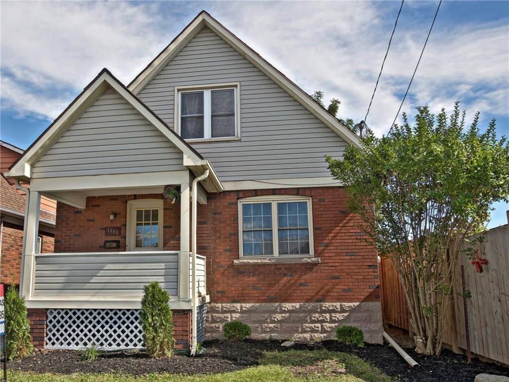 House for sale at 4866 Sixth Ave Niagara Falls Ontario - MLS: 30769244