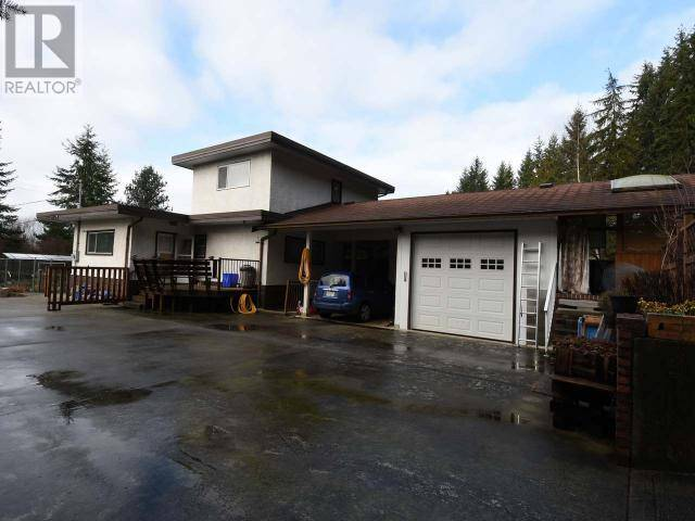 House for sale at 4868 Fernwood Ave Powell River British Columbia - MLS: 14851