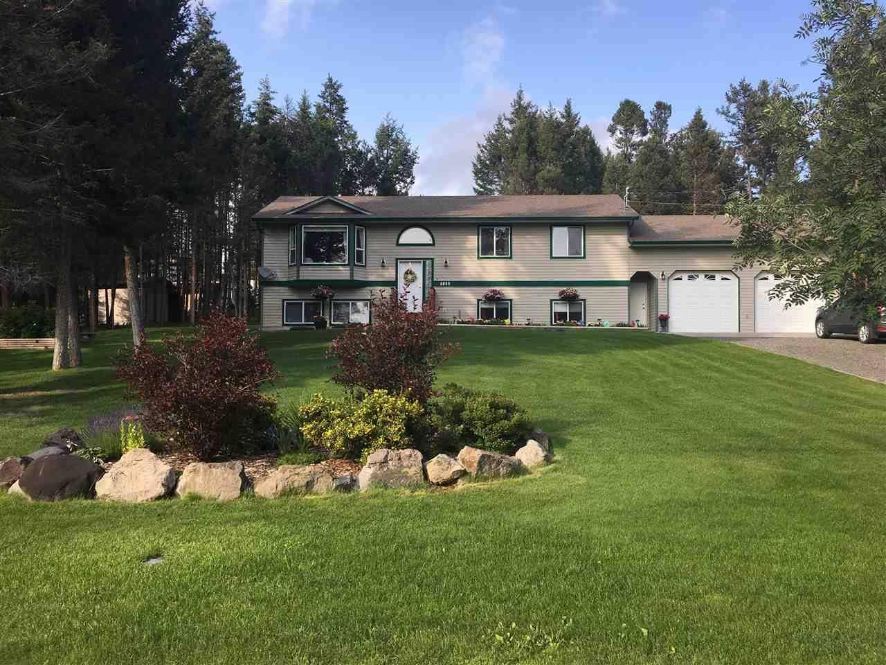House for sale at 4869 Gloinnzun Dr 108 Mile Ranch British Columbia - MLS: R2390463