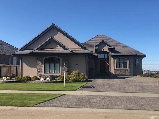 House for sale at 487 Balmoral Cres Unit 487 Rural Strathcona County Alberta - MLS: E4173887