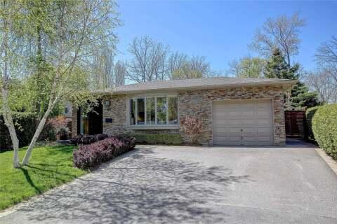 House for sale at 487 Bohemia Cres Oakville Ontario - MLS: W4770329