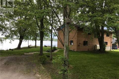 House for sale at 487 Causeway View Rd South Ennismore Township Ontario - MLS: 199370