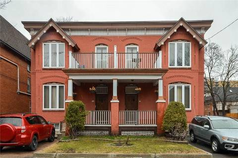 Townhouse for sale at 487 Gilmour St Ottawa Ontario - MLS: 1148391