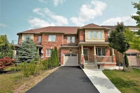 Townhouse for sale at 487 Grant Wy Milton Ontario - MLS: W4572242