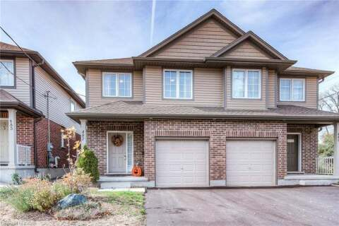 House for sale at 487 Leander Pl Kitchener Ontario - MLS: 40036484
