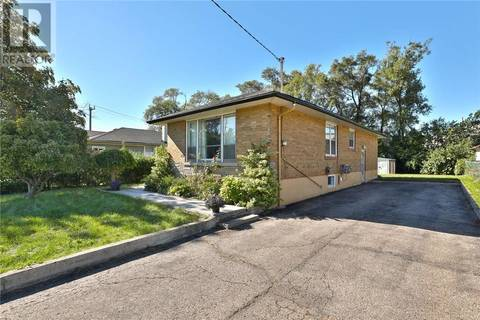House for sale at 487 Pinegrove Rd Oakville Ontario - MLS: 30726826