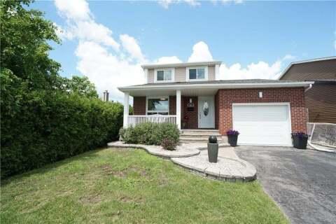 House for sale at 487 Rougemount Cres Ottawa Ontario - MLS: 1198238