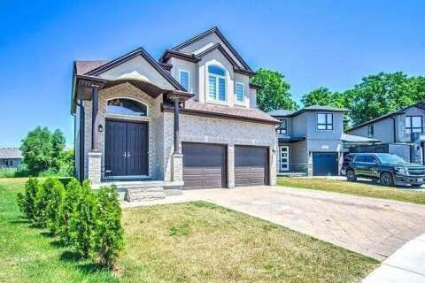 House for sale at 487 Sophia Cres London Ontario - MLS: X4814919