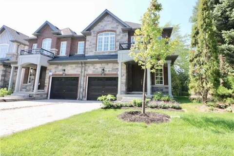 Townhouse for sale at 487 Victoria St Niagara-on-the-lake Ontario - MLS: X4904376
