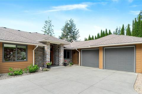 House for sale at 4870 16 St Northeast Salmon Arm British Columbia - MLS: 10185411