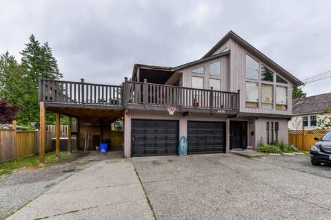 House for sale at 4870 200 St Langley British Columbia - MLS: R2375337