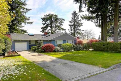 House for sale at 4870 Mckee Pl Burnaby British Columbia - MLS: R2487002