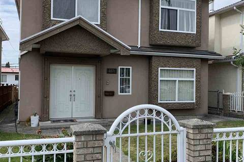 House for sale at 4871 Earles St Vancouver British Columbia - MLS: R2390853