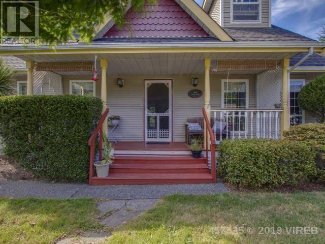 House for sale at 4872 Logan's Run Nanaimo British Columbia - MLS: 457525