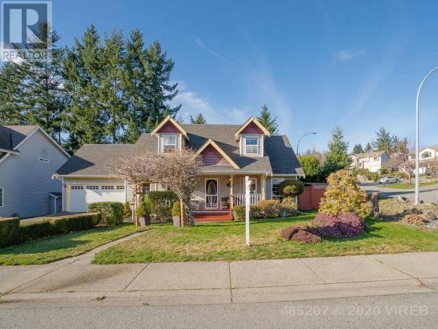 House for sale at 4872 Logan's Run Nanaimo British Columbia - MLS: 465207
