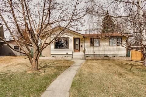 House for sale at 4872 Vandoos Pl Northwest Calgary Alberta - MLS: C4240963