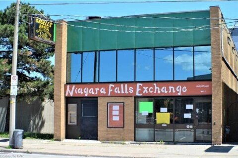 Commercial property for sale at 4872 Victoria Ave Niagara Falls Ontario - MLS: X4972650
