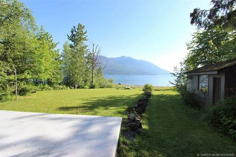 House for sale at 4873 Parker Rd Eagle Bay British Columbia - MLS: 10184546