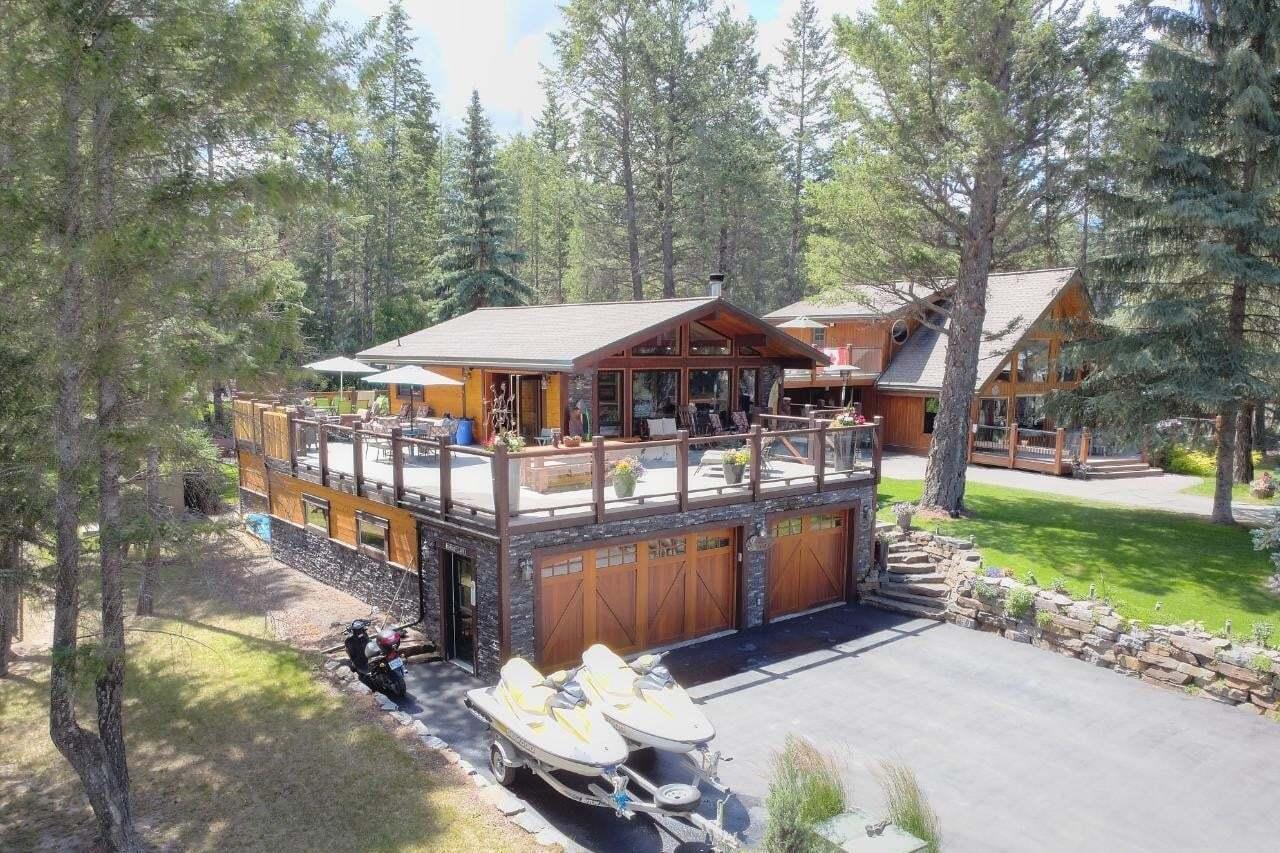 House for sale at 4874 Ridge Crescent  Invermere British Columbia - MLS: 2453103