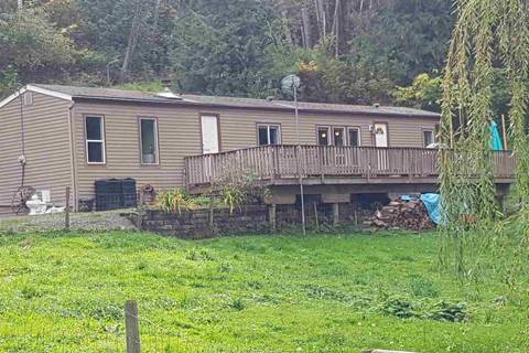 Residential property for sale at 48744 Elk View Rd Ryder Lake British Columbia - MLS: R2314745