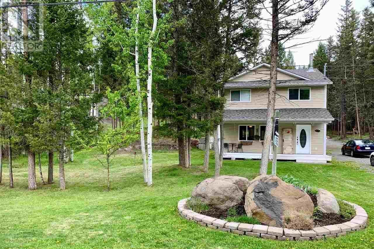 House for sale at 4875 Gloinnzun Dr 108 Mile Ranch British Columbia - MLS: R2430037
