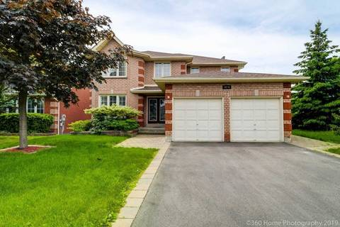 House for sale at 4876 Creditview Rd Mississauga Ontario - MLS: W4477955