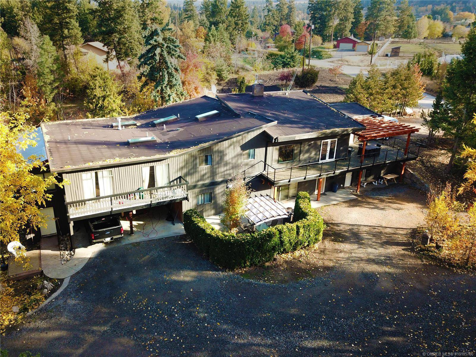 Townhouse for sale at 4877 Haynes Rd Vernon British Columbia - MLS: 10185706