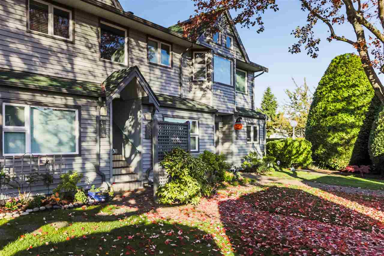 For Sale: 4877 53 Street, Delta, BC   1 Bed, 2 Bath Condo for $420,000. See 20 photos!