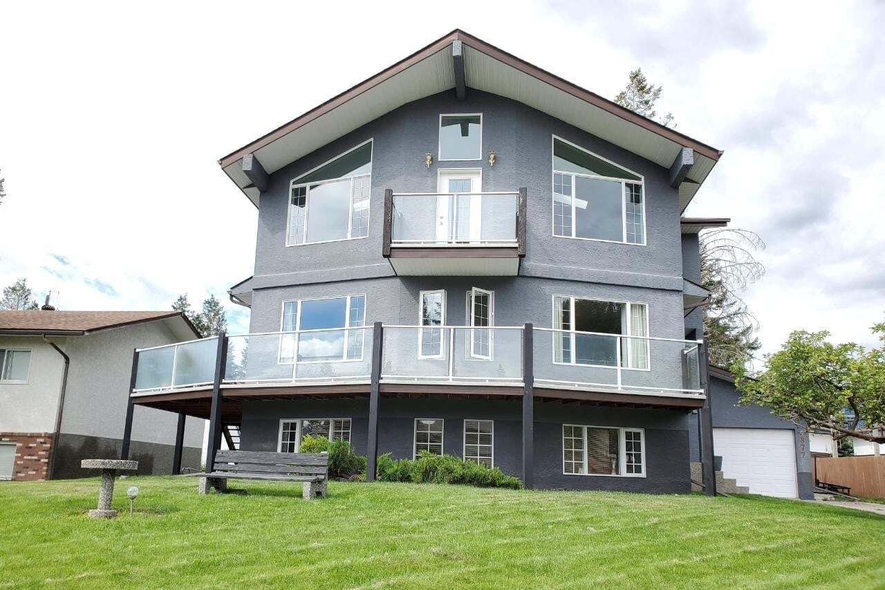 House for sale at 4877 Edelweiss St Radium Hot Springs British Columbia - MLS: 2454263