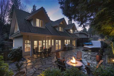 4877 The Dale , West Vancouver | Image 1
