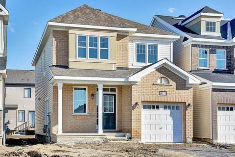 House for rent at 4878 Abbott St E Ottawa Ontario - MLS: 1140783