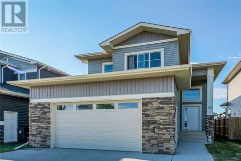 House for sale at 4878 Aspen Lakes Blvd Blackfalds Alberta - MLS: ca0169098