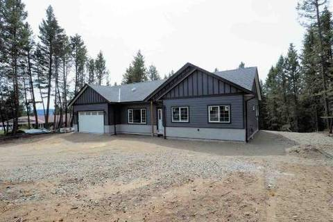 House for sale at 4878 Gloinnzun Cres 108 Mile Ranch British Columbia - MLS: R2344414