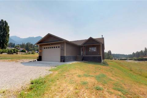 House for sale at 4878 Hewitt Rd Edgewater British Columbia - MLS: 2431861