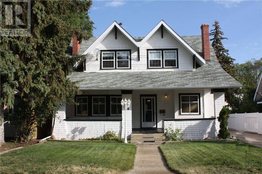 House for sale at 488 9 St Se Medicine Hat Alberta - MLS: mh0175168