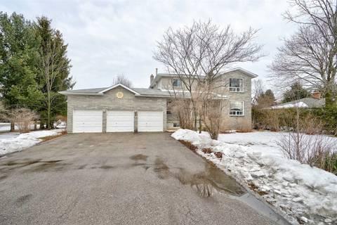 House for sale at 488 Albert St New Tecumseth Ontario - MLS: N4383471