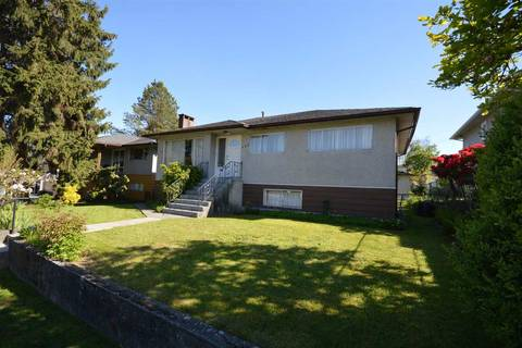 House for sale at 488 Aubrey Pl Vancouver British Columbia - MLS: R2368525