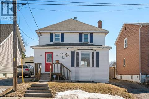 House for sale at 488 Bush St Sault Ste. Marie Ontario - MLS: SM125204