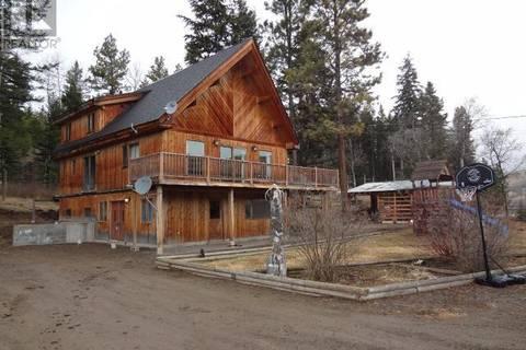 House for sale at 488 Harlow Moore Dr Merritt British Columbia - MLS: 150685