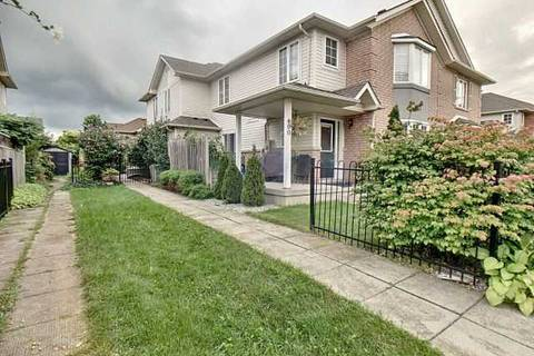 Townhouse for sale at 488 Jerseyville Rd Hamilton Ontario - MLS: X4229837