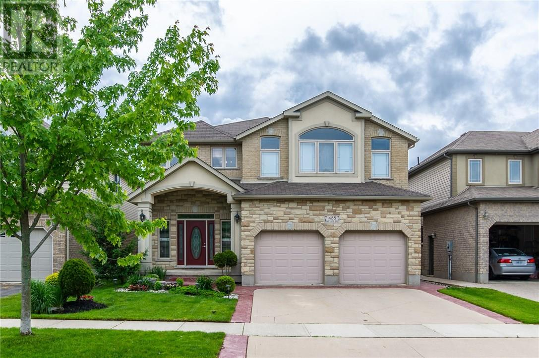 Removed: 488 Lake Louise Boulevard, Waterloo, ON - Removed on 2019-06-26 05:54:11