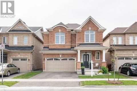 House for sale at 488 Mcgibbon Dr Milton Ontario - MLS: 30743008