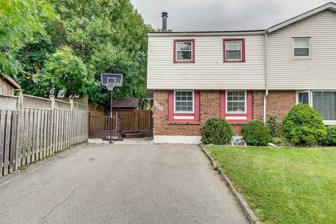 Townhouse for sale at 488 Neptune Ct Oshawa Ontario - MLS: E4574529