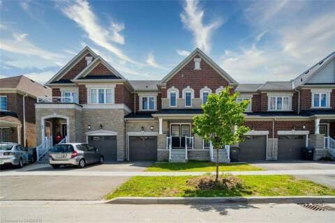 Townhouse for sale at 488 Queen Mary Dr Brampton Ontario - MLS: 30813462