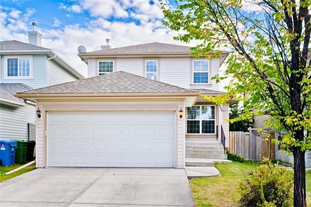 House for sale at 488 Shannon Sq SW Shawnessy, Calgary Alberta - MLS: C4296823
